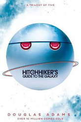 The Hitchhiker´s Guide to the Galaxy Omnibus : A Trilogy in Five Parts