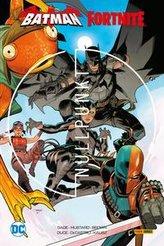 Batman/Fortnite: Nullpunkt