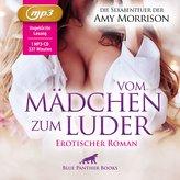 vom Mädchen zum Luder | Erotik Audio Story | Erotisches Hörbuch MP3CD