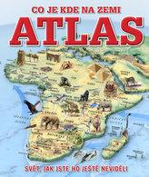 Atlas – co je kde na Zemi