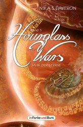 Hourglass Wars - Jahr der Sterne (Band 3)