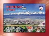 Poprad z neba-Poprad from heaven