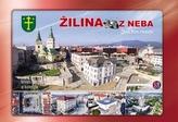 Žilina z neba-Žilina from heaven