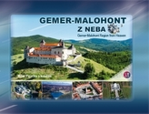 Gemer-Malohont z neba-Gemer-Malohont Region from heaven