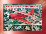 Prievidza a Bojnice z neba-Prievidza and Bojnice from heaven