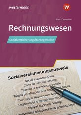 Sozialversicherungsfachangestellte/Fachangestellte für Arbeitsmarktdienstleistungen. Rechnungswesen: Schülerband