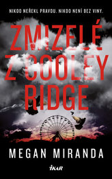 Zmizelé z Cooley Ridge