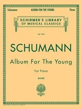 Album for the Young, Op. 68: Schirmer Library of Classics Volume 1993 Piano Solo