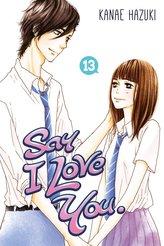Say I Love You, Volume 13