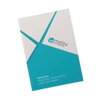 Matika pro spolužáky: Planimetrie (učebnice) - Náhled učebnice