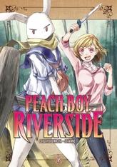 Peach Boy Riverside 2