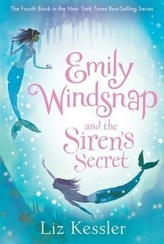 Emily Windsnap and the Siren\'s Secret