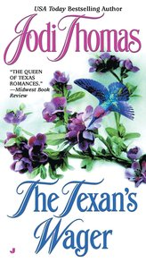 The Texan\'s Wager