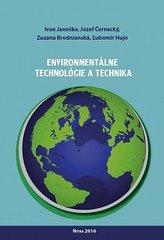 Environmentálne technológie a technika