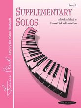 Supplementary Solos: Level 1