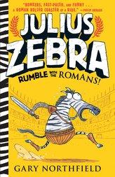 Julius Zebra: Rumble with the Romans!