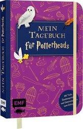 Mein Tagebuch für Potterheads!