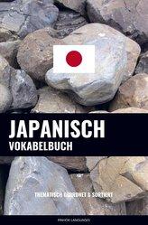 Japanisch Vokabelbuch