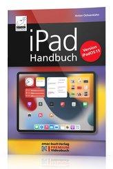 iPad Handbuch für iPadOS 15