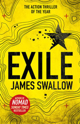 Exile (The Nomad 2)