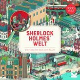 Sherlock Holmes` Welt