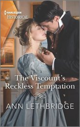 The Viscount\'s Reckless Temptation