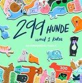 299 Hunde und 1 Katze