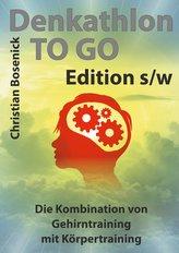 Denkathlon® TO GO - Edition s/w