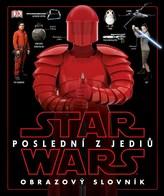 Star Wars - Poslední z Jediů - Obrazový slovník