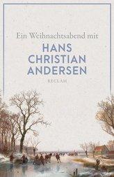 Ein Weihnachtsabend mit Hans Christian Andersen