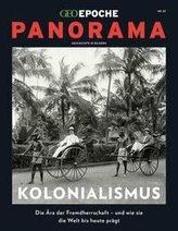 GEO Epoche PANORAMA 20/2020 Kolonialismus