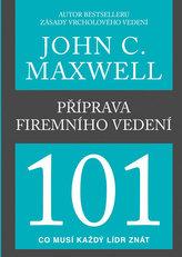 Příprava firemního vedení 101