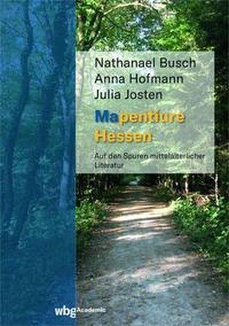 Mapentiure Hessen