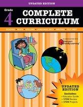 Complete Curriculum: Grade 4