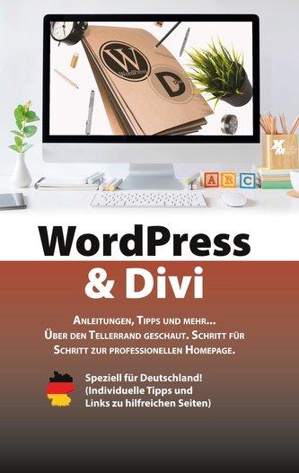 WordPress & Divi