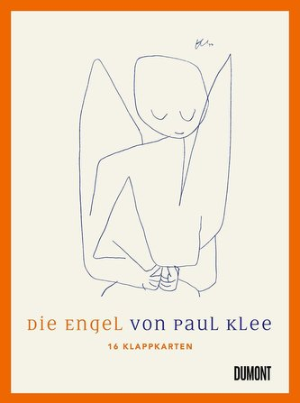 Die Engel von Paul Klee