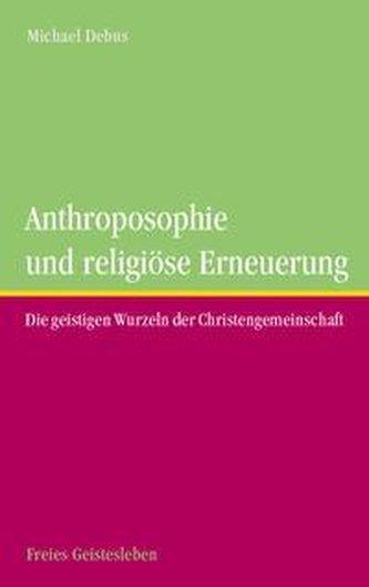 Anthroposophie und religöse Erneuerung