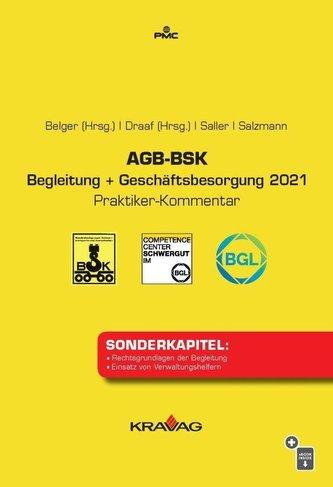 AGB-BSK Begleitung + Geschäftsbesorgung 2021