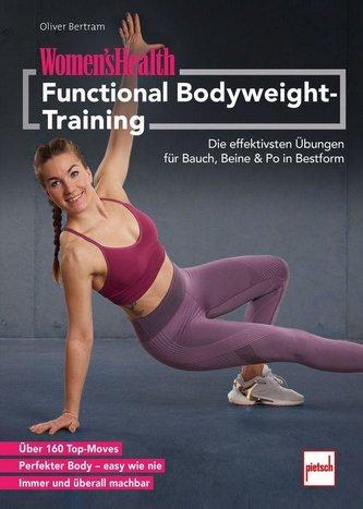 WOMEN\'S HEALTH Functional Bodyweight-Training