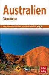 Nelles Guide Reiseführer Australien - Tasmanien
