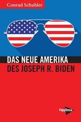 Das Neue Amerika des Joseph R. Biden