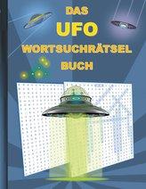 DAS UFO WORTSUCHRÄTSEL BUCH