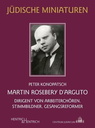 Martin Rosebery d\'Arguto