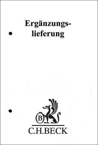 Deutsche Gesetze  185. Ergänzungslieferung