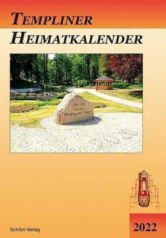 Templiner Heimatkalender 2022
