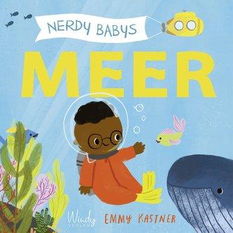 Nerdy Babys - Meer