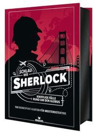 Schlau wie Sherlock