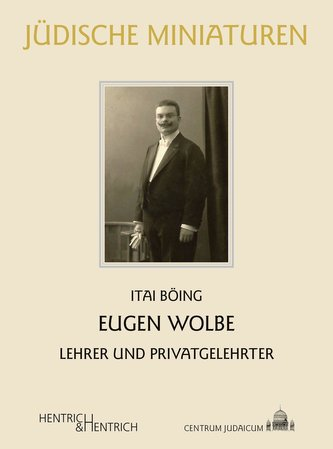 Eugen Wolbe