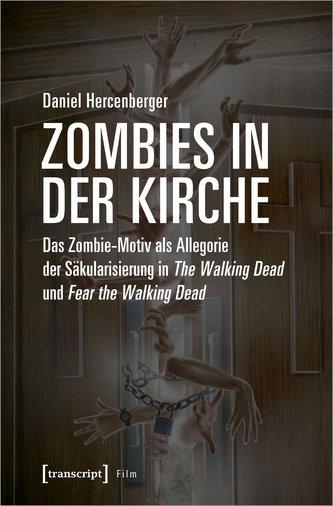 Zombies in der Kirche