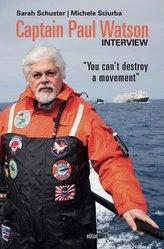 Captain Paul Watson Interview